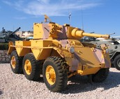 Awesome army truck