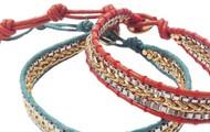 Stella & Dot Foundation Bracelets