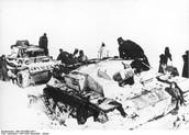 Winter of 1942