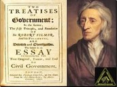 Two Treatisies of Government
