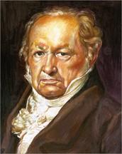 Biografía de Francisco Goya