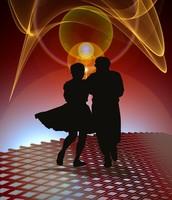 DANCE: Beginning East Coast & Big Band Swing (ages 14-Adult)