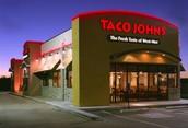 We Are Taco John's!