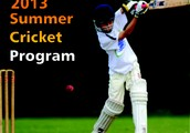 Join the best Cricket class in Mississauga