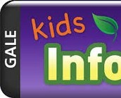 Starting with a Gale Resource - Kids InfoBits or Research in Context