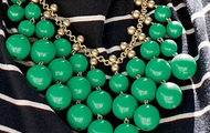 Jolie Necklace