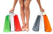 #shoppingisbae