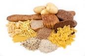 مجموعة الخبز والحبوب