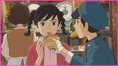 Ghibli Character