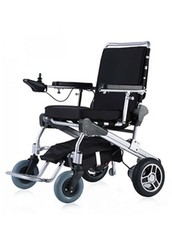 E-Throne Electric Wheelchair Advantages & Unbeatable Features