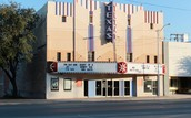 The Old Movie Theater