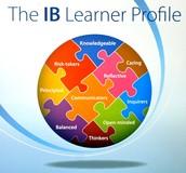 IB Learner Profile (LP)