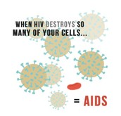 What is AIDS/HIV?