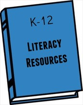 Literacy Resources for ALL Educators