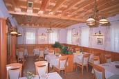 מסעדת Penzion Mayer, בלד