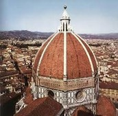 Dome of the Cathedral of Florence