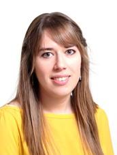 Sandra Ibáñez Ibarlucea