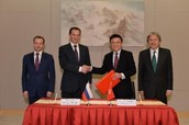 Hong Kong and Russia Enter Into Tax Pact