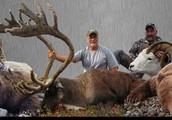 Bear Hunting- Deltana Junction, Alaska