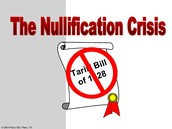 Nullfiation crisist