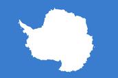 Antarctica has a flag?