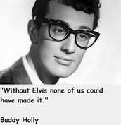 Buddy Holly's Trademark Act