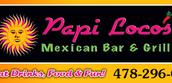 Papi Loco's!