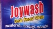 Bersih, wangi & Jiimat.
