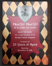 SPIRIT is November 21!