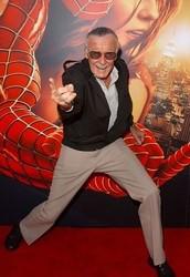 Stan Lee A living legend