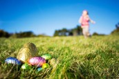 Deliver your egg hunt!