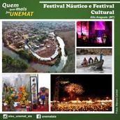 Festival Náutico
