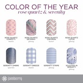 Color of the Year Wraps!