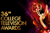 the college television awards