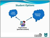 Expanded Online Learning Options