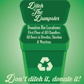 Ditch the Dumpster