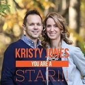 Kristy Jones of Lake Orion, Michigan
