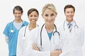 Physician/ Surgeon Description