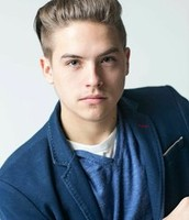 Dylan Sprouse as Travis