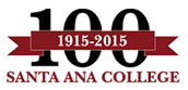 Santa Ana College Fire Technology Program