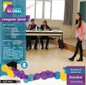 Embajador Global