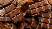 Chocolate del amor