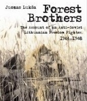 books about the forest brothers