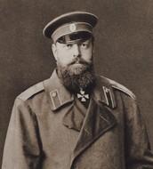Биография Александра III
