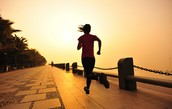 Running Decreases Your Chance of Heart Disease