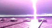 Are Fish Harmed When Lightning Strikes Water?