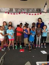 Meet Bethany Jones - 2nd Grade
