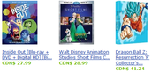 Animated movies and tv on amazon prime