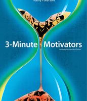 3- Minute Motivators