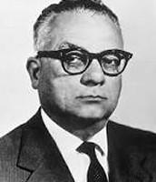 Romulo Betancourt
